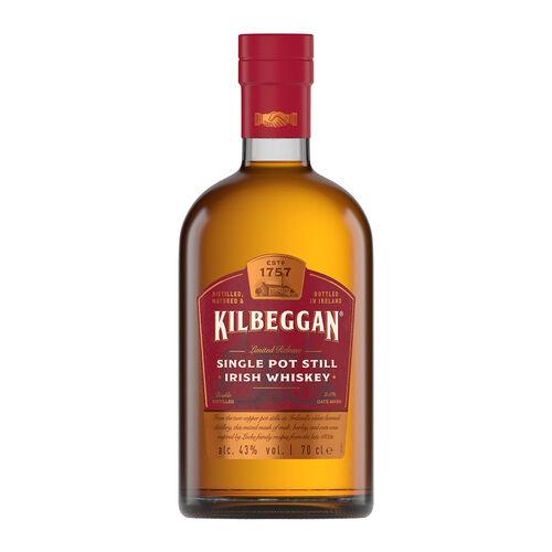 Kilbeggan Kilbeggan Pot Still Irish Whiskey  70cl