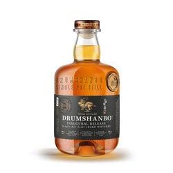 Drumshanbo Drumshanbo Single Pot Still Irish Whiskey 70cl