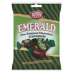 Oatfield Chocolate Emerald 150g