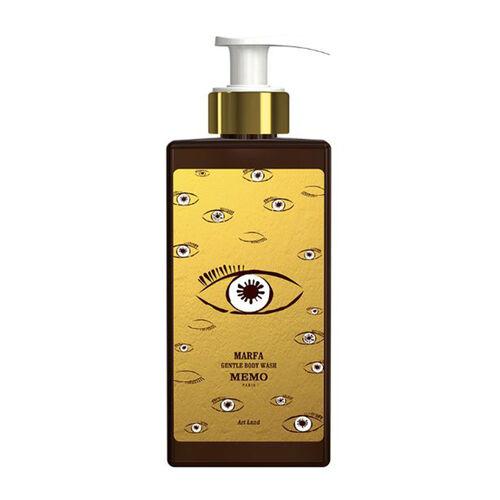 Memo Marfa Gentle Body Wash 250ml