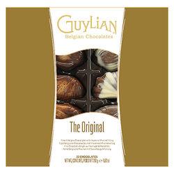 Guylian Sea Shells The Original Window 12x250g