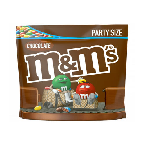 M&M Choco Party Pack  1kg