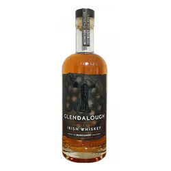 Glendalough Burgundy Single Cask Finish Irish Whiskey 70cl