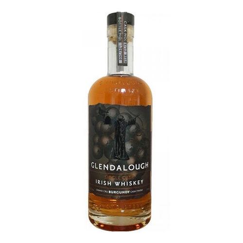 Glendalough Burgundy Single Cask Finish Irish Whiskey 70cl