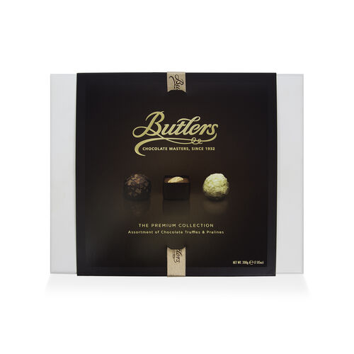 Butlers 200g Premium Selection