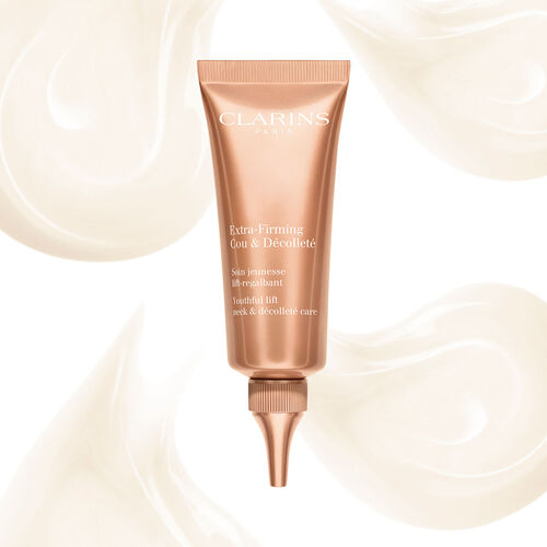 Clarins Extra-Firming Neck and Décolleté 75ml