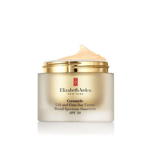 Elizabeth Arden Ceramide Lift and Firm  Day Cream Broad Spectrum Spf30 50ml