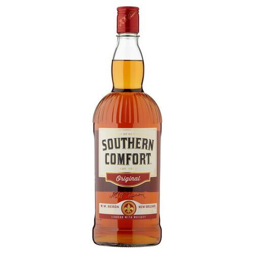 Southern Comfort Southern Comfort Liqueur 1L