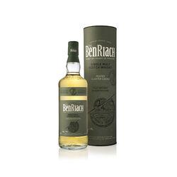 Benriach Benriach Quarter Cask Peated Scotch  70cl