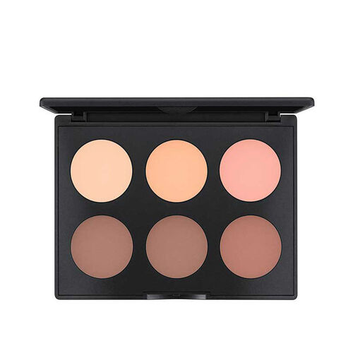 MAC Studio Fix  Sculpt & Shape Palette