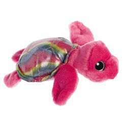 Toys Toy Sparkles Tales Oceana Hot Pink Turtle 18cm