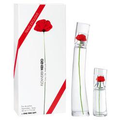 Kenzo Flower by Kenzo Eau de Parfum Set 65ml