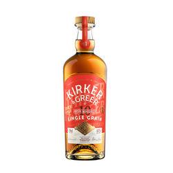 Kirker & Greer 10YO Single Grain Irish Whiskey  700ml