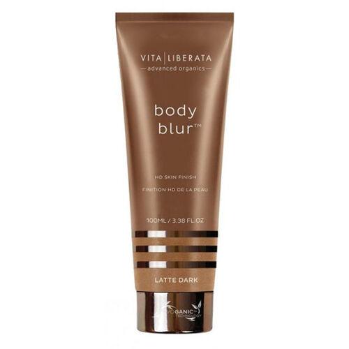 Vita Liberata Body Blur Instant HD Skin Finish Latte Dark