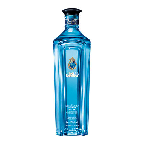 Bombay Sapphire Star of Bombay Gin 1L