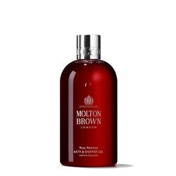 Molton  Brown Rosa Absolute  Bath Shower Gel 300ml