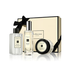 Jo Malone London Wood Sage & Sea Salt  Variety Collection