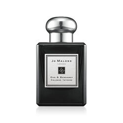 Jo Malone London Oud & Bergamot  Cologne Intense 50ml