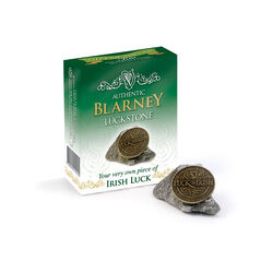 Souvenir Authentic Blarney Luckstone