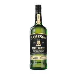Jameson Caskmates Stout Edition Irish Whiskey Ireland  1ltr Caskmates Stout 1L