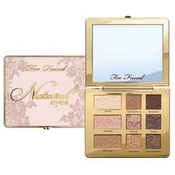 Too Faced Natural Eyes Palette 12G