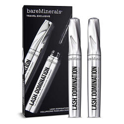 Bare Minerals Lash Domination Duo Travel Exclusive