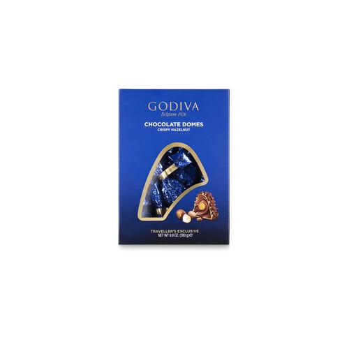 Godiva Chocolate Domes 28 pieces 280g