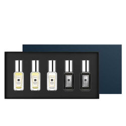 Jo Malone London Mens Cologne  Collection Set 5x9ml