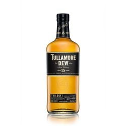 Tullamore D.E.W. Trilogy 15 year old 70cl