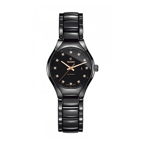 Rado R27242732 True Automatic Diamonds 30.0mm