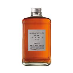 Nikka From the Barrel 51.4%, 50cl - Japanese Blended Whisky