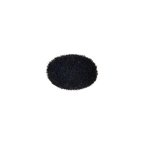 MAC 129S Powder/Blush Synthetic Brush