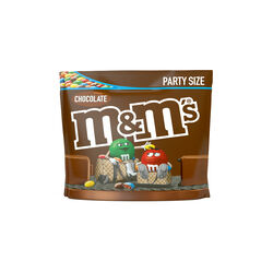 M&M Choco Party Pack  1000g 7 x 1 1kg
