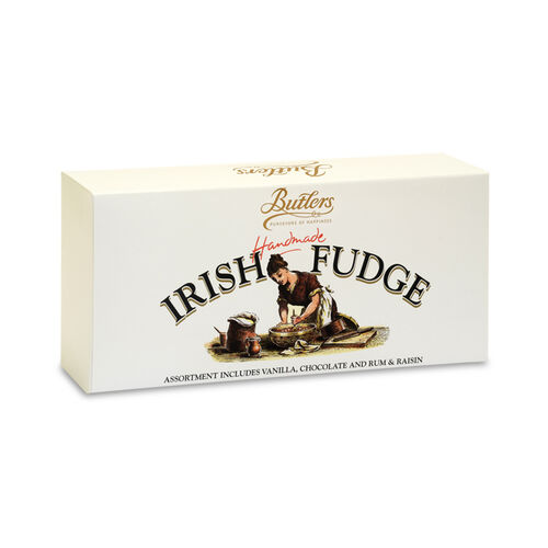 Butlers Butlers Irish Fudge Box 250g