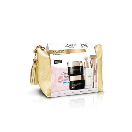 L'Oreal Paris Age Perfect Cell Renew Bag