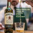 Jameson Original Irish Whiskey Ireland  0.35ltr