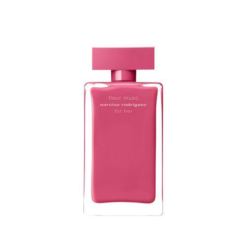 Narciso Rodriguez For Her Fleur Musc  Eau de Parfum 100 ml