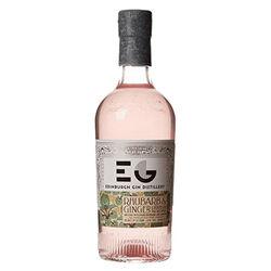 Edinburgh Gin Rhubarb & Ginger 50cl