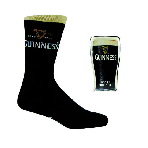 Guinness Guinness Pint Compressed Sock
