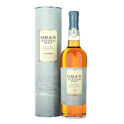 Oban Oban Little Bay Scotch Whisky 1L