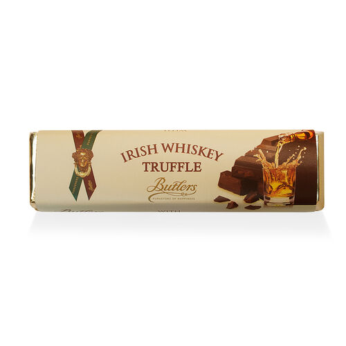 Butlers 75g Dark Irish Whiskey Chocolate Bar
