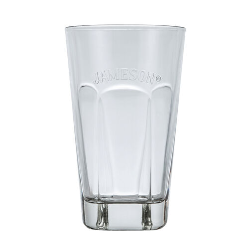 Jameson Tall Glass Pack