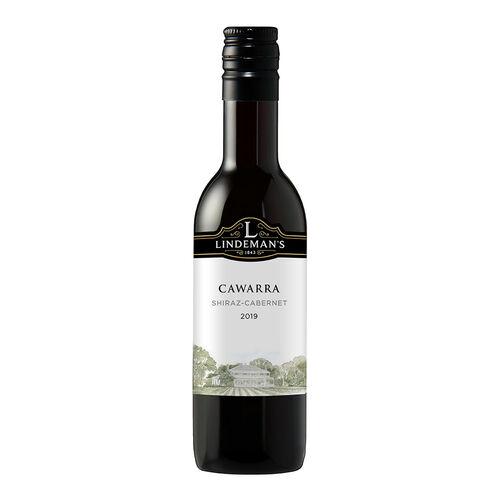 Lindemans Cabernet Shiraz Wine  18.7cl