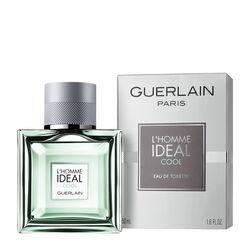 Guerlain L'Homme Idéal Cool  Eau De Toilette 50ml