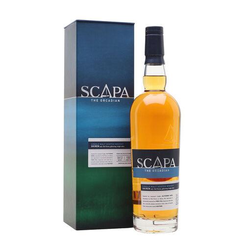 Scapa Scapa Skiren Single Malt Scotch 70cl