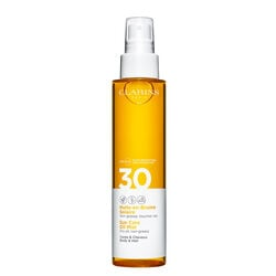 Clarins Body Sun Care Oil Mist Spf30 150ml