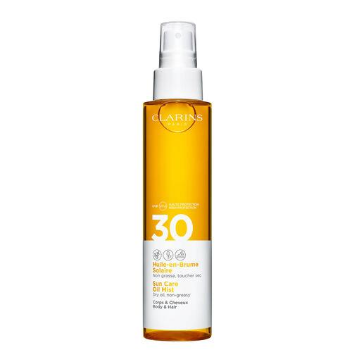 Clarins Body Sun Care Oil Mist Spf30 150ml
