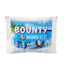 Bounty Minis Bag  333g 24 x 1