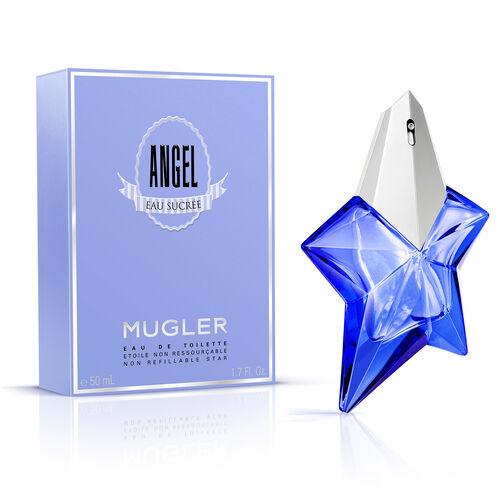 Mugler Angel Eau Sucree Eau de Toilette 50ml
