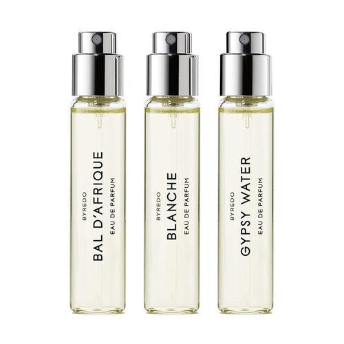 Byredo La Selection Nomade 3x12ml Eau de Parfum